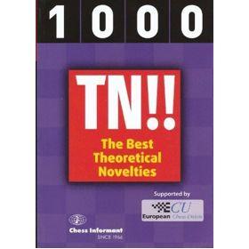 1000 TN!!