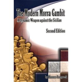 The Modern Morra Gambit 2nd ed.