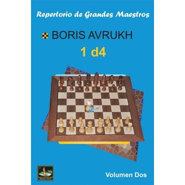 Repertorio de Grandes Maestros: 1.d4 vol. 2
