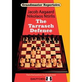 Grandmaster Repertoire 10: the Tarrasch Defence