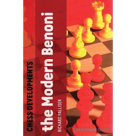 Chess Developments: The Modern Benoni