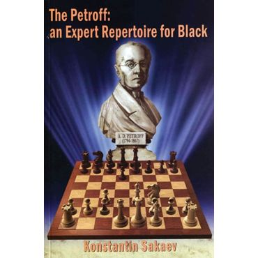 The Petroff: an Expert Repertoire for Black