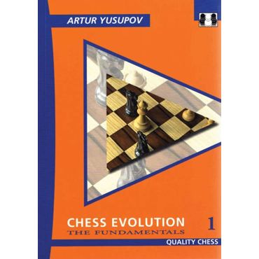 Chess Evolution 1. The Fundamentals