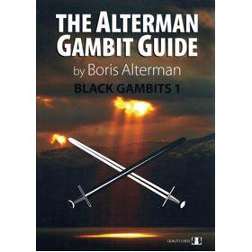 The Alterman Gambit Guide. Black Gambits 1