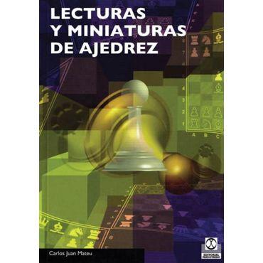 Lecturas y Miniaturas de Ajedrez