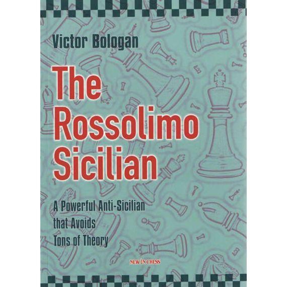 The Rossolimo Sicilian