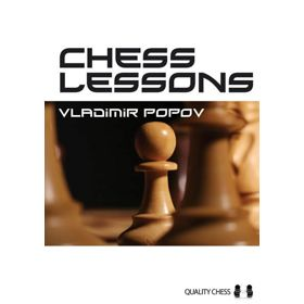Chess Lessons (Popov)