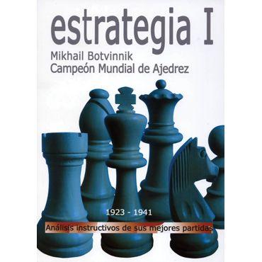 Estrategia I. 1923-1941