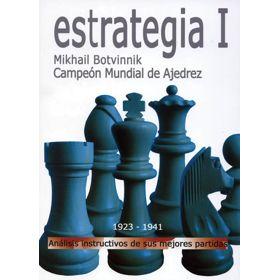 Estrategia I. 1923-1941 (cartoné)