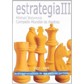 Estrategia III. 1957-1970 (cartoné)