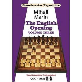 Grandmaster Repertoire 5. The English Opening vol. 3