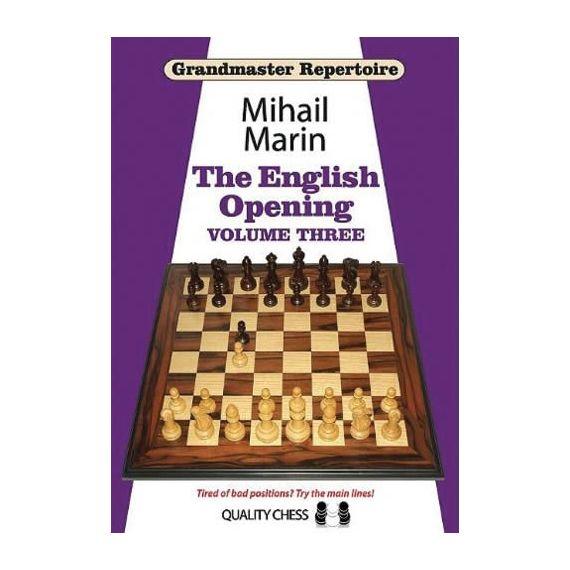Grandmaster Repertoire 5. The English Opening vol. 3