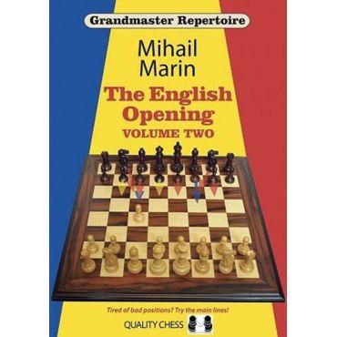 Grandmaster Repertoire 4. The English Opening vol. 2