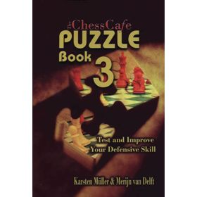 The ChessCafe Puzzle Book 3