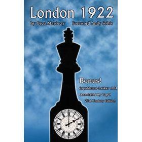 London 1922