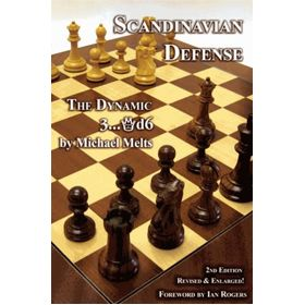 Scandinavian Defense - the Dynamic 3...Qd6
