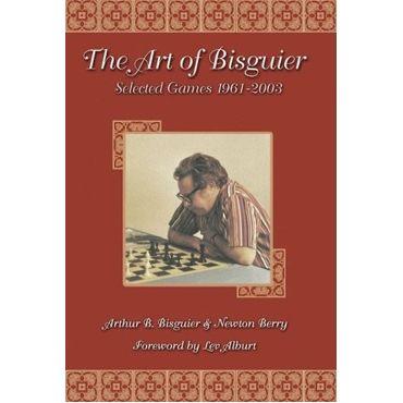 The Art of Bisguier