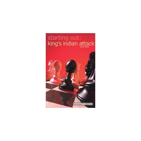 Starting Out: King's Indian Attack