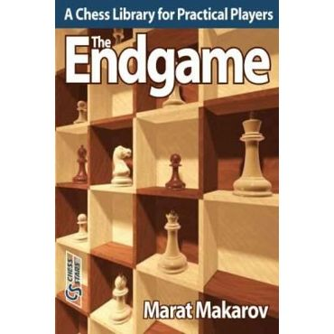 A Chess Library for Practical Players. The Endgame