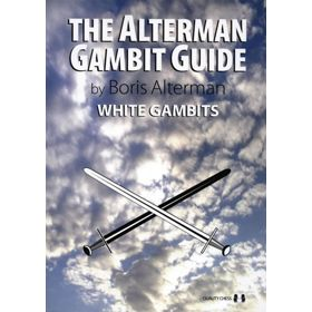 The Alterman Gambit Guide. White Gambits