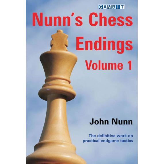 Nunn's Chess Endings vol. 1
