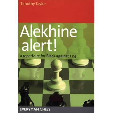 Alekhine Alert!