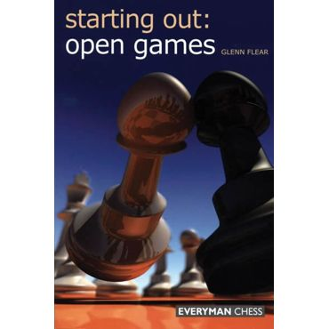 Starting Out: Open Games