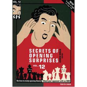 Secrets of Opening Surprises vol. 12