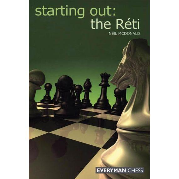Starting Out: the Réti