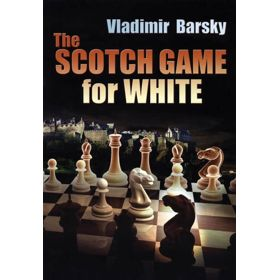 The Scotch Game for White