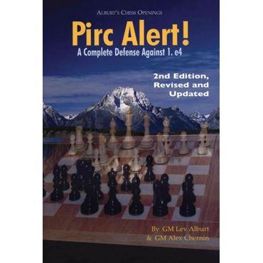 Pirc Alert! 2nd ed.