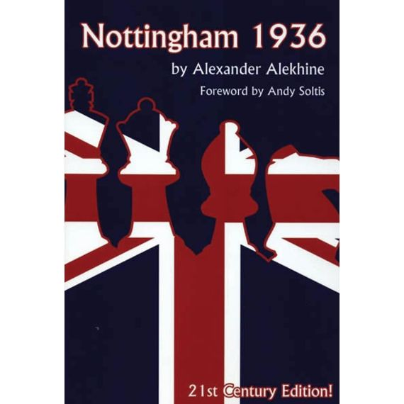 Nottingham 1936