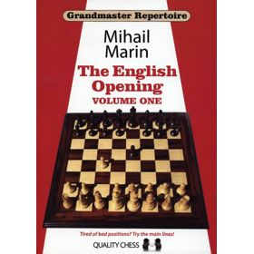 Grandmaster Repertoire 3: The English Opening vol. 1