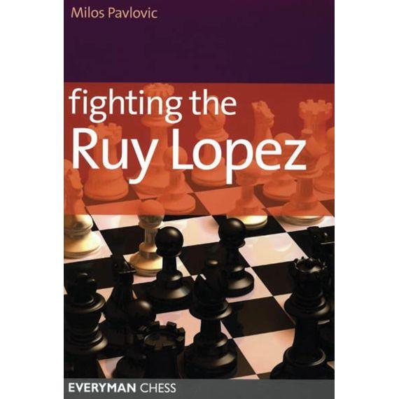 Fighting the Ruy Lopez