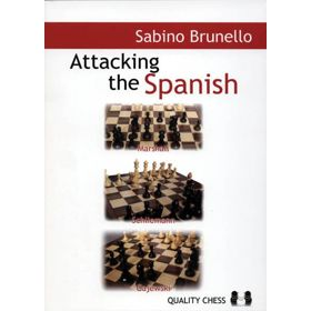 Attacking the Spanish