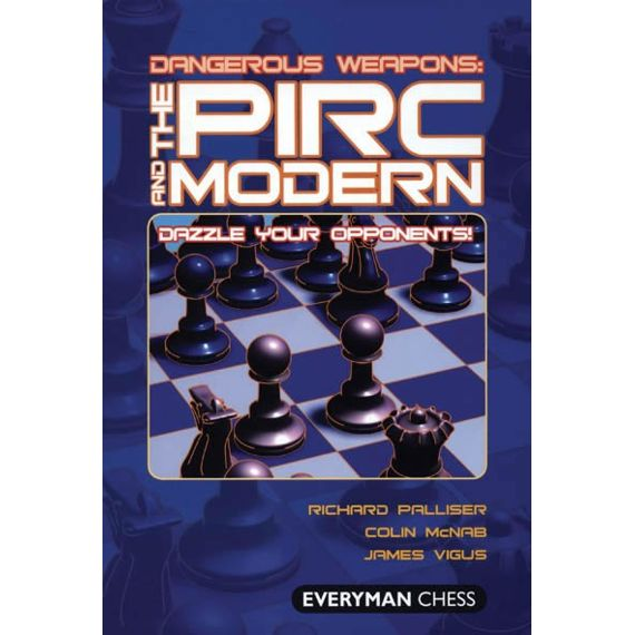 Dangerous Weapons: the Pirc and Modern
