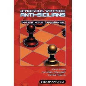 Dangerous Weapons: Anti-Sicilians