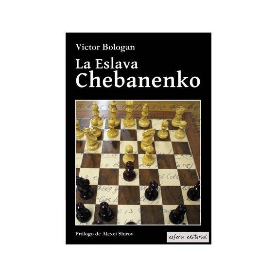 La Eslava Chebanenko