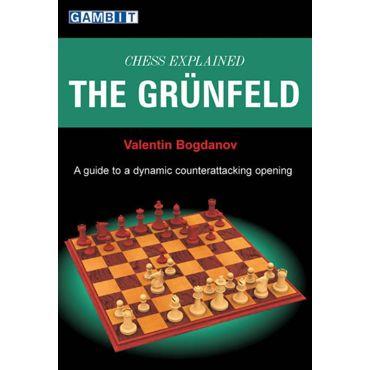 Chess Explained: the Grünfeld
