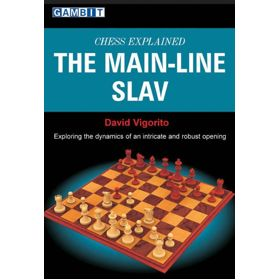 Chess Explained: the Main-Line Slav