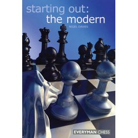 Starting Out: the Modern