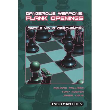 Dangerous Weapons: Flank Openings
