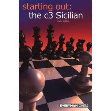 Starting Out: the c3 Sicilian