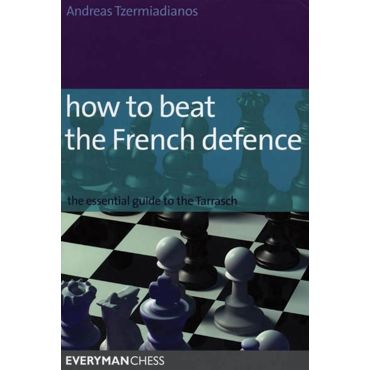How to Beat the French Defence