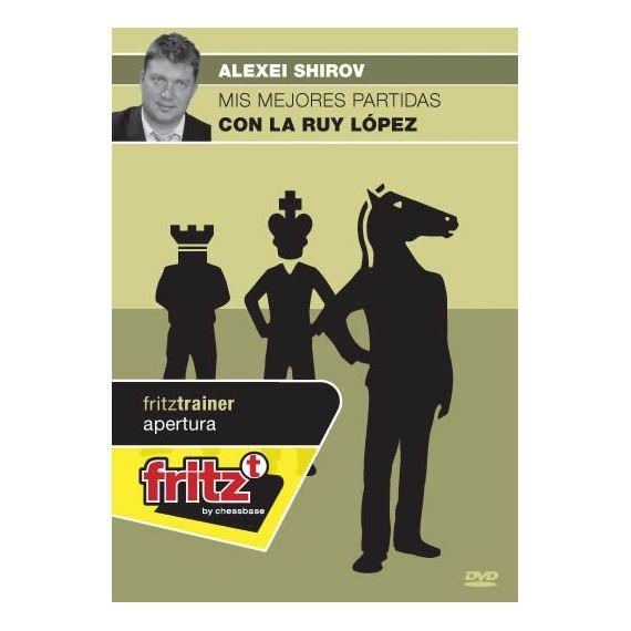 Mis Mejores Partidas con la Ruy López