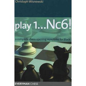 Play 1...Nc6