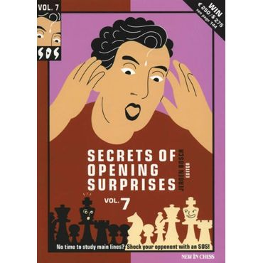 Secrets of Opening Surprises vol. 7