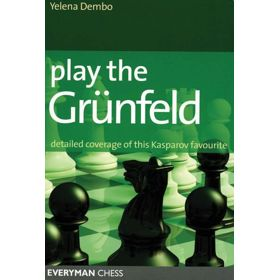 Play the Grünfeld