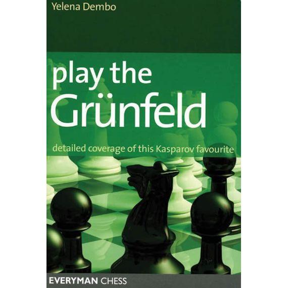 Play the Grünfeld