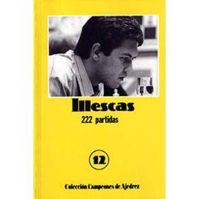 Illescas: 222 Partidas